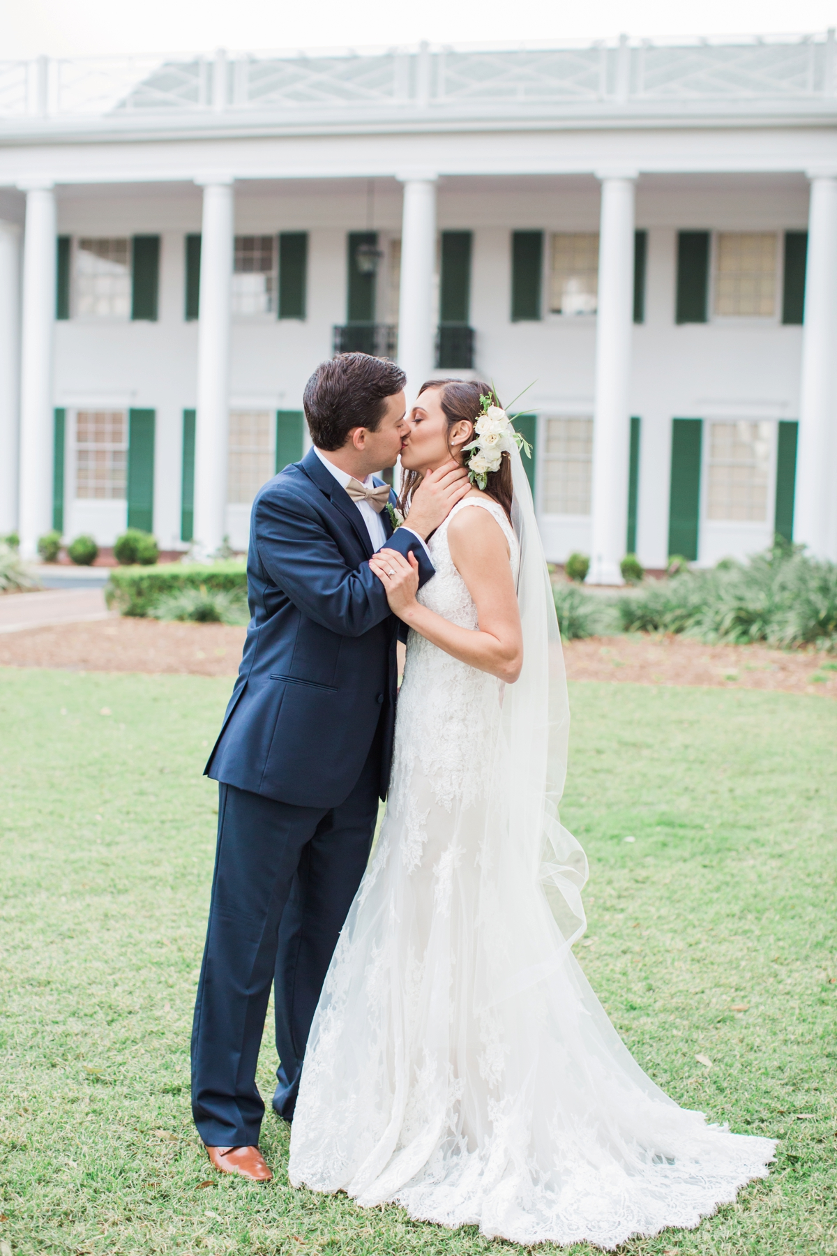 Natalie Broach Photography Gavin&Gabby Timuquana Country Club Wedding
