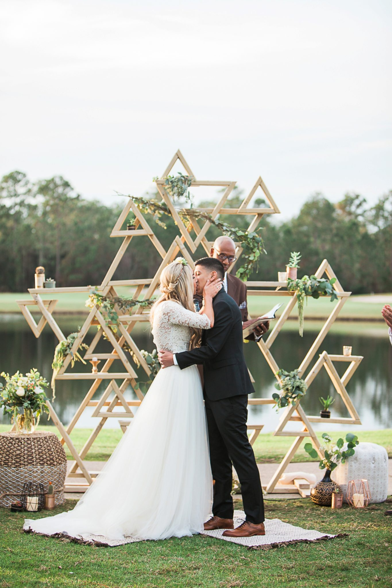 Natalie Broach Photography New Year's Eve Wedding, St John's Golf and Country Club, Jacksonville Florida