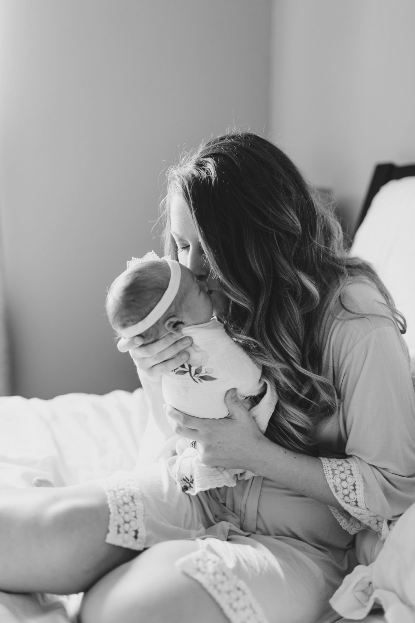 Natalie Broach Photography Newborn Session, Jacksonville, Florida Photographer.