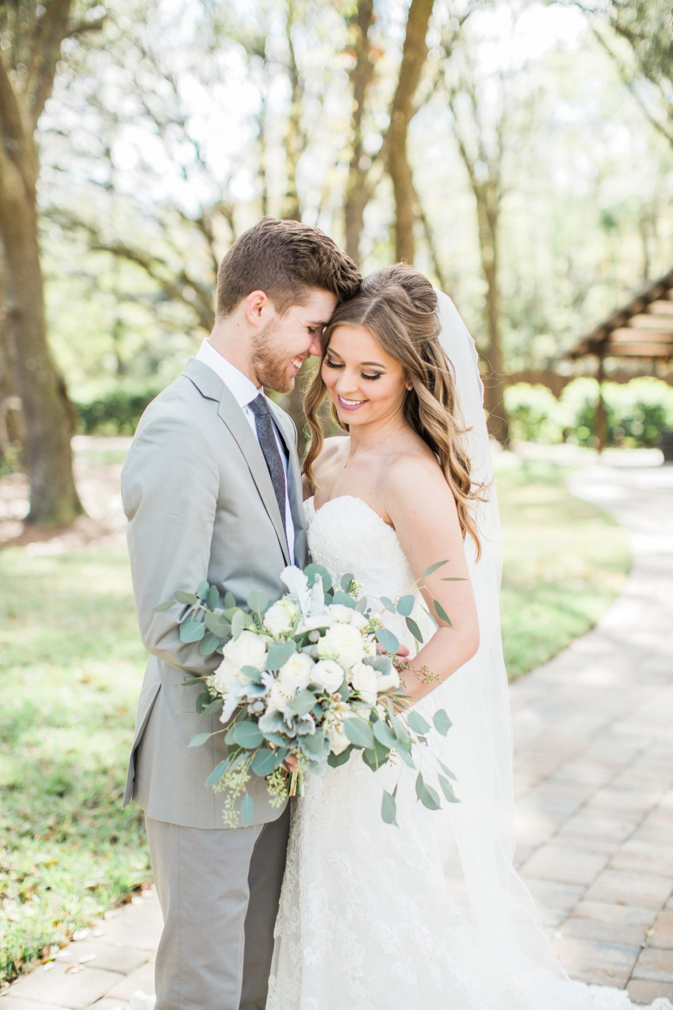 Natalie Broach Photography Moening Wedding | Bowing Oaks Plantation | Jacksonville Florida Wedding Photographer