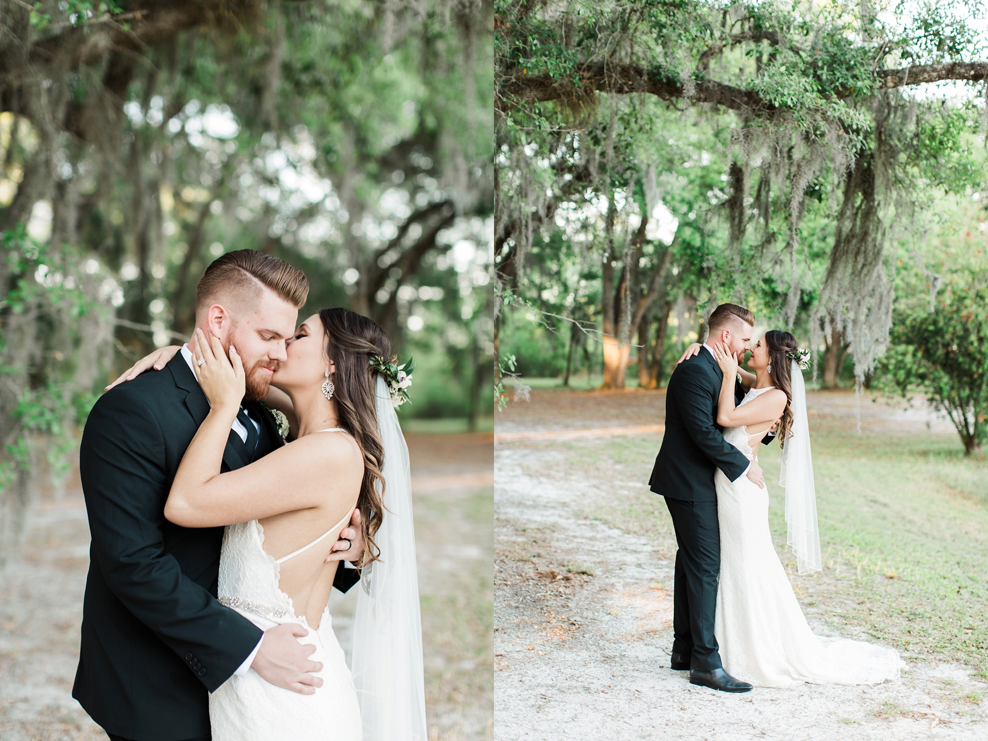 Designer Wedding Dress Gold Coast: Lance & MeredithChandler OaksBarn Wedding