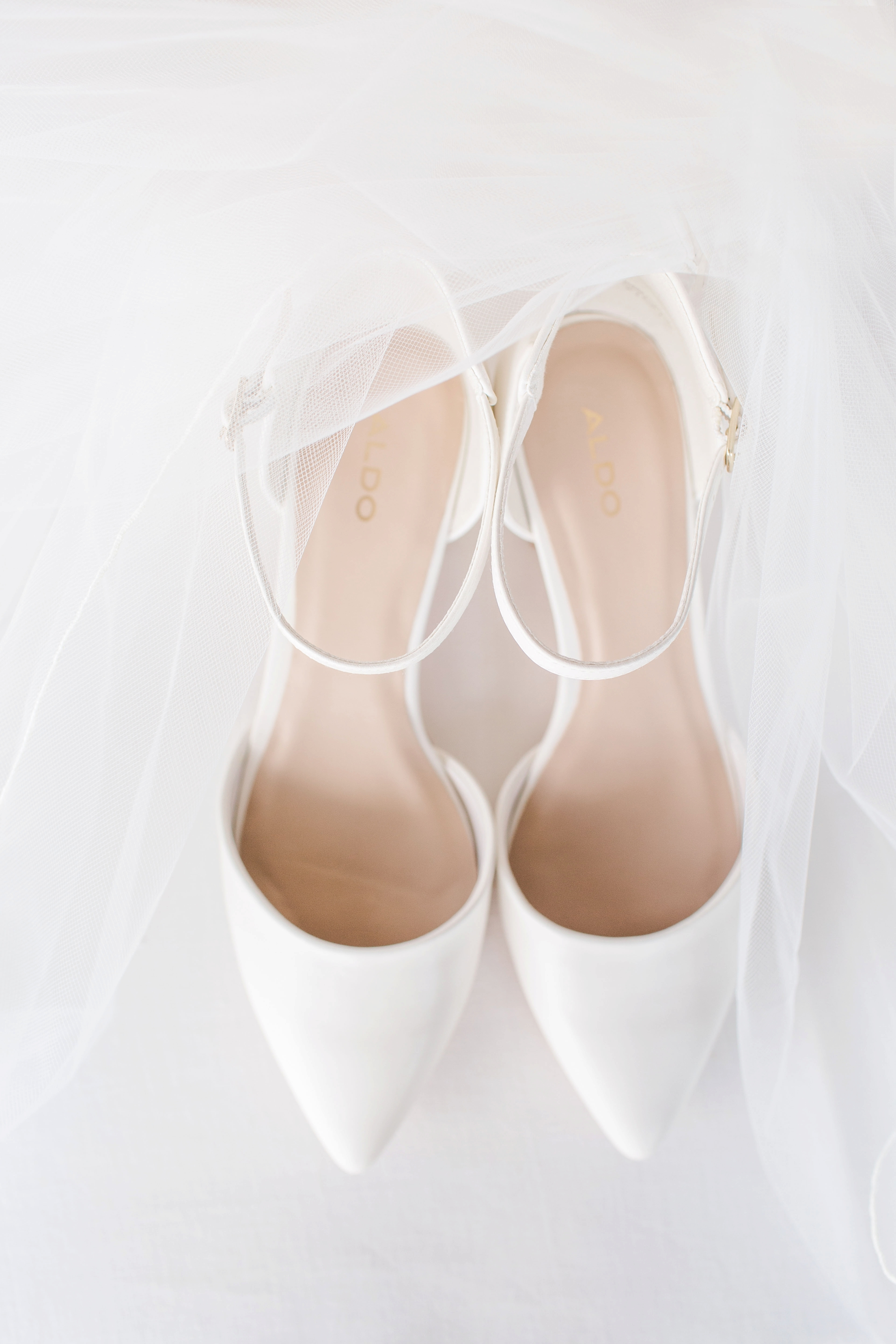Natalie Broach Photography | Riano Wedding | Palencia Club Wedding | Jacksonville Florida Wedding Photographer |Wedding Shoes