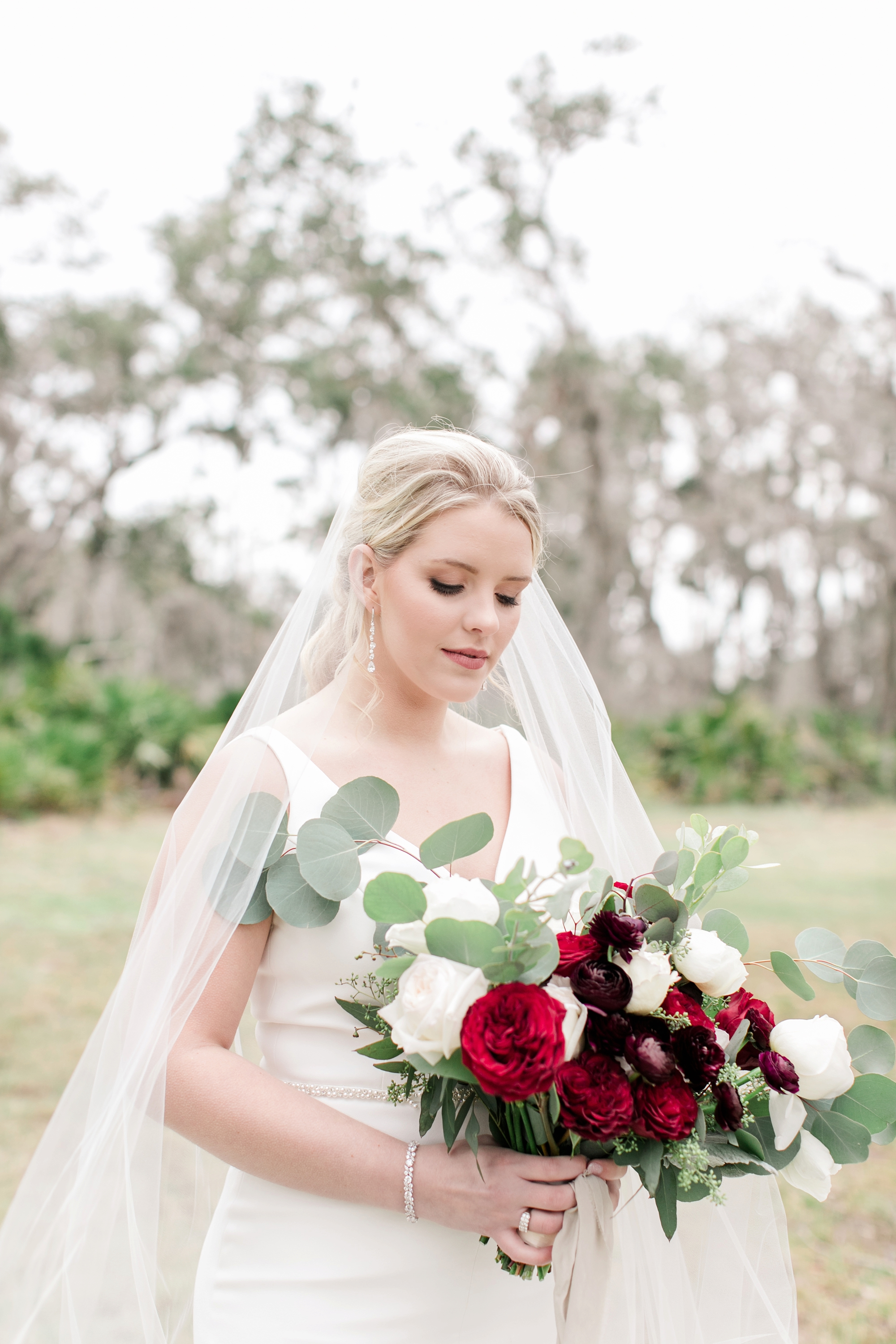 Steven & Lauren Palm CoastWedding - Natalie Broach Photography