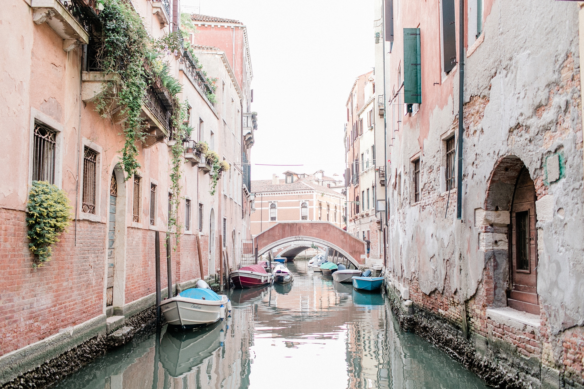 Natalie Broach Photography | Travel in Venice, Italy.